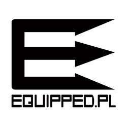 Equipped.pl Tactical & Outdoor Gear – tactical, military, outdoor, extreme, survival, adventure, sprzęt taktyczny, militaria logo