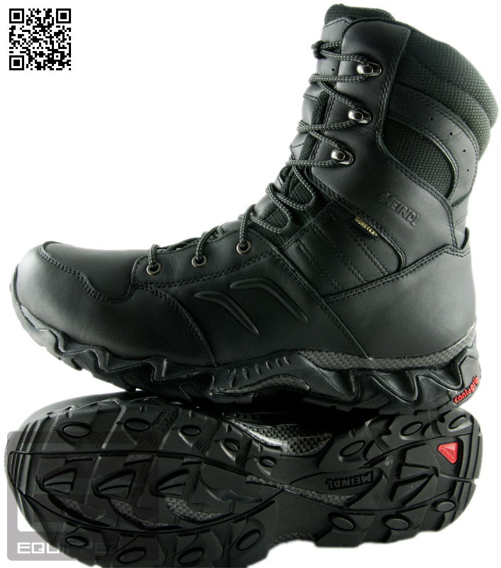 online store hot new products los angeles Meindl Black Cobra | Equipped.pl - tactical survival gear ...