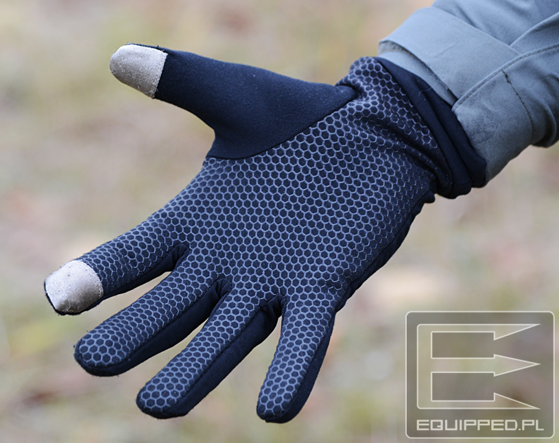 Dare 2B Softshell Smart Glove 06