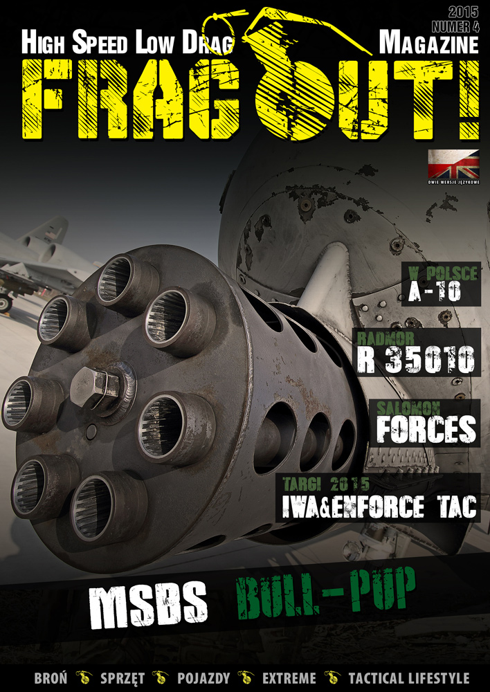 FRAG OUT! #04