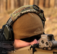 Ginger's Tacticool Gear GT-Headband 01