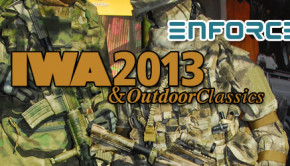 IWA &amp; Enforctec 2013 thumb