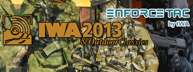 IWA & Enforctec 2013 thumb