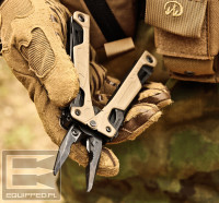 Leatherman OHT One Hand Tool 01