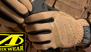 Mechanix Wear FastFit thumb
