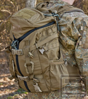 Mystery Ranch 3Day Assault Pack BVS 03