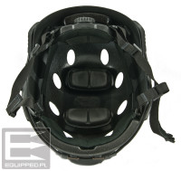 Ops-Core FAST Carbon Helmet 05 - OCC-Dial