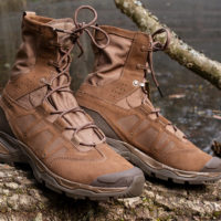 Salomon Forces Jungle Ultra | Equipped.pl tactical