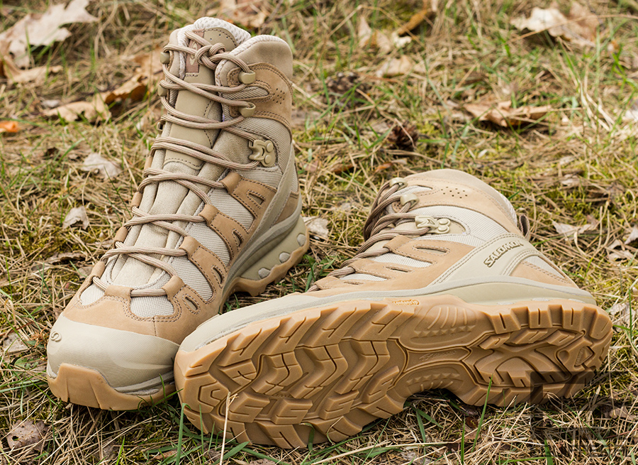 Salomon Quest 4D Forces | Equipped.pl tactical survival
