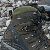 Salomon Quest 4D Gore-tex Olive 05