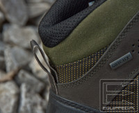 Salomon Quest 4D Gore-tex Olive 06