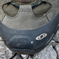 Salomon Quest 4D Gore-tex Olive 08