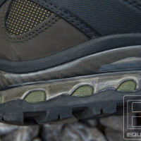 Salomon Quest 4D Gore-tex Olive 10