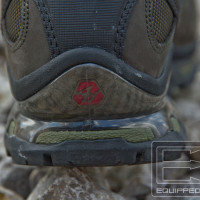 Salomon Quest 4D Gore-tex Olive 11