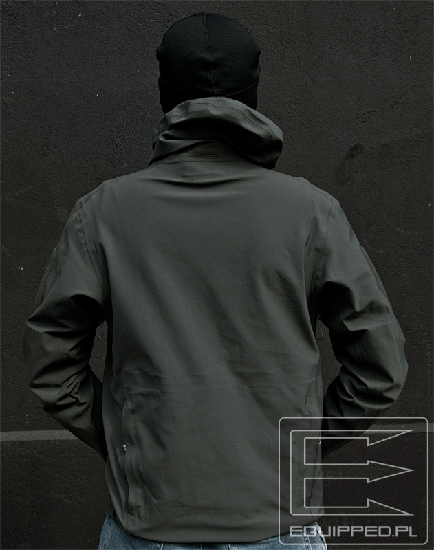 Triple Aught Design Stealth Hoodie LT | 2 Cent Tactical